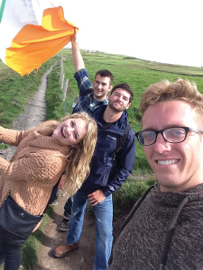 Study Abroad 2- Courtesy of Lucas Holstine