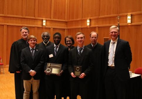 moot court finalists(ward)