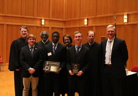 moot court finalists(ward)